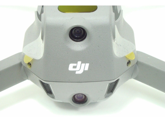 Dji Mavic 2 Zoom/pro Somente Drone Novo Substituto Para Cai