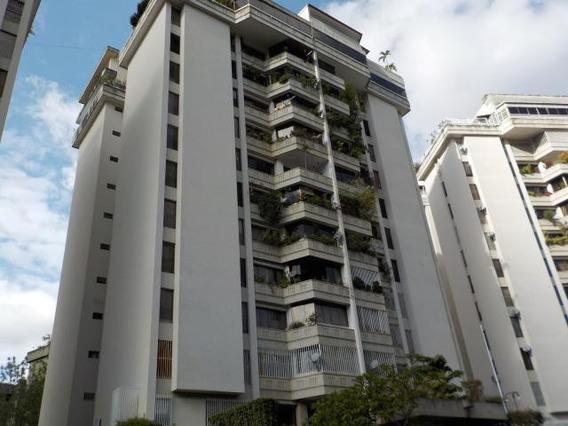 Apartamento En Venta 20-4009