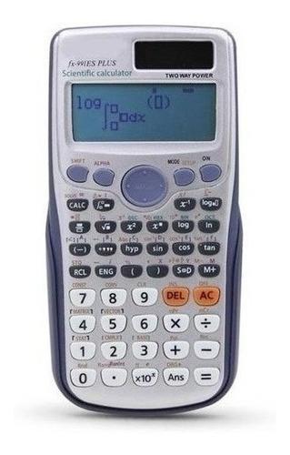 Calculadora Cientifica Kenko 240 Funciones Liceo Facultad ®