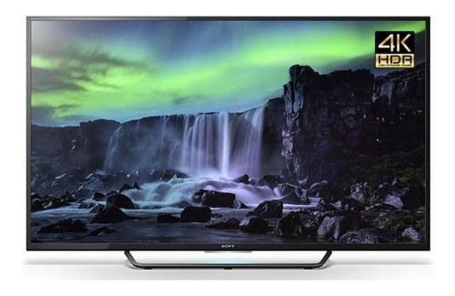 Imagen 1 de 4 de Televisor Ultra Hd Serie X Sony 4k Smart 75