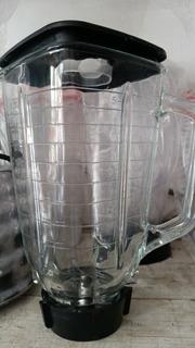 Vaso De Licuadora Oster De Cristal En 650