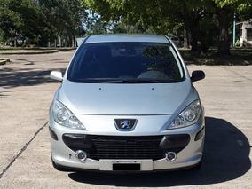 Peugeot 307 Xt Premium Tiptronic 2008 5p. Impecable 2º Dueño