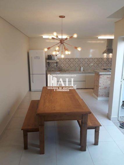 Casa De Condomínio Com 2 Dorms, Condomínio Residencial Parque Da Liberdade V, São José Do Rio Preto - R$ 229 Mil, Cod: 4580 - V4580