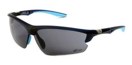 Lentes De Sol Running Laid Weis By Rusty /mblue