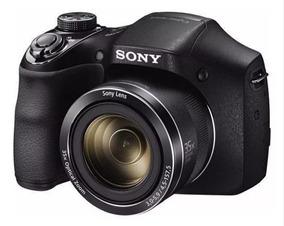Camera Sony Semi Profissional H300