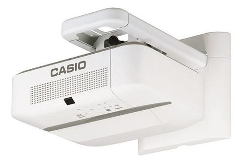 Ftm Proyector De Led Casio Xj-ut310wn - Ultra Short Throw Se