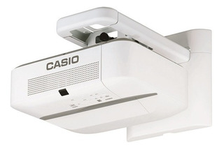 Ftm Proyector De Led Casio Xj-ut310wn - Ultra Short Throw Se