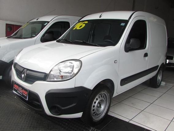 Renault Kangoo Express 1.6 16v, Azo4491