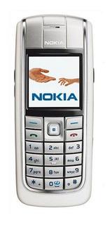 Celular Nokia 6020 Desbloqueado