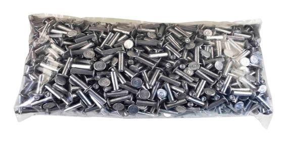 Milheiro Rebite 10x14 Alumínio Maciço Truck Carreta 1000 Pçs