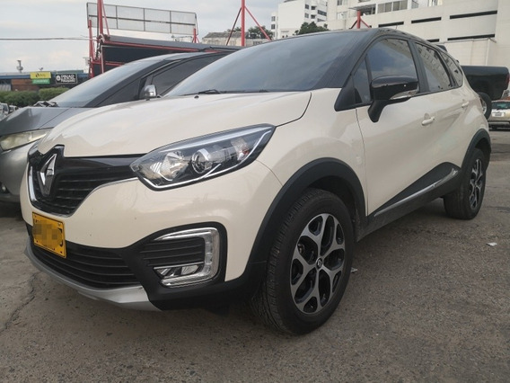 Renault Captur Captur Full At