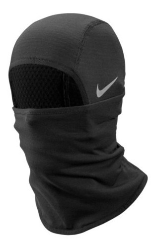 Balaclava Nike Frio Negro Infrared Pasamontaña Therma Sphere