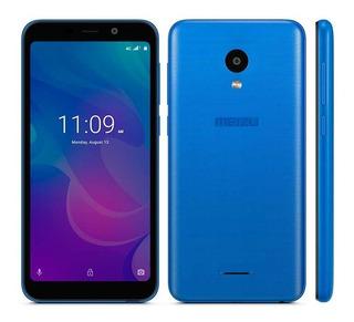 Smartphone Meizu C9 Azul, Tela 5.45 , 2gb+16gb, Dual Sim