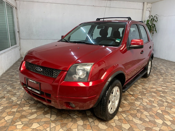 Ford Ecosport Automatica Extremadamente Nueva Factura Origin