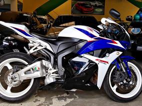 Honda Cbr 600 Rr 2011 - 600 Rr - Honda Cbr 600rr - 600rr