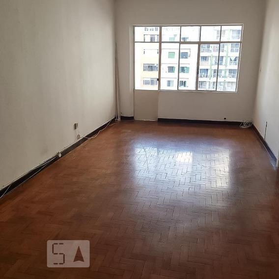 Apartamento Para Aluguel - Bela Vista, 2 Quartos, 134 - 893075542