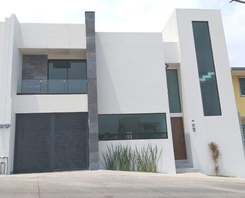 Vendo Casa En La Marquesa Hermoso Acabados 3 Recámaras