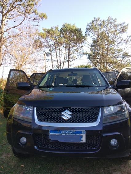 Suzuki Grand Vitara Jlx 2.4