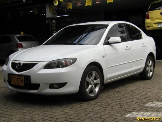 Mazda Mazda 3 Sedan 1600
