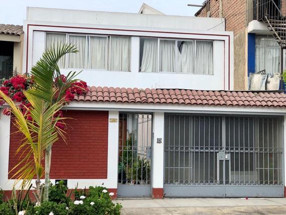 Vendo Casa Pueblo Libre $ 290,000