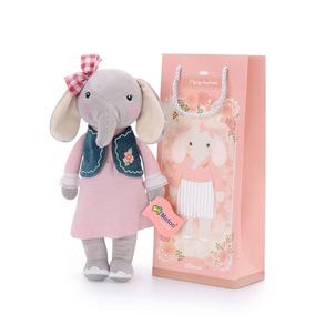Boneca Metoo Elefante Original
