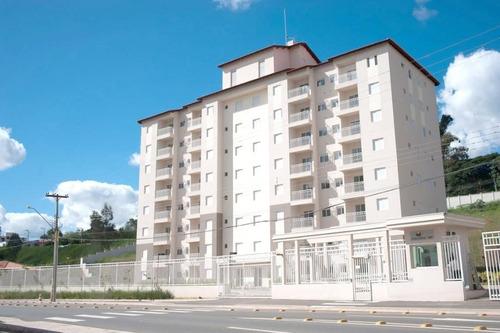 Apartamento Para Venda Venda Florata Club House  Valinhos - Ap0200
