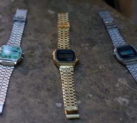 Relógio Víntag Com Preço De Atacado Várias Cores Disponíveis