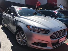 Ford Fusion 2.5 Flex Automático 2013/2014