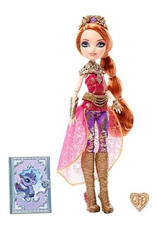 Ever After High Dragon Games Holly O