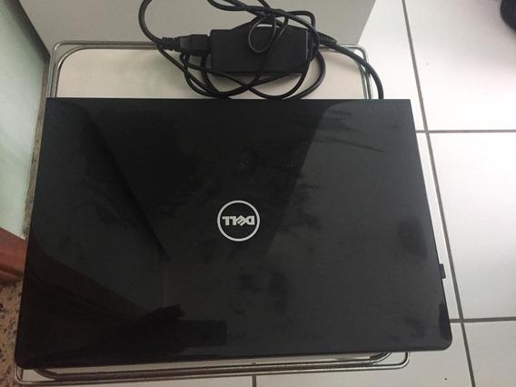 Dell Inspiron 2017. I3/4gb Ram/ 500gb De Armazenamento.