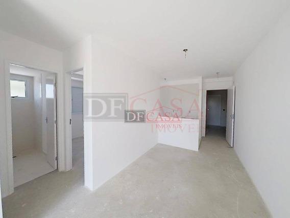 Apartamento À Venda; São Miguel Paulista;são Paulo; 2 Dorms; 1 Vaga. - Ap4503