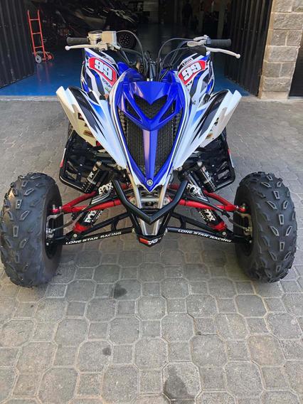 Yamaha Yfm Raptor 700 R Yfm 700 Muchos Accesorios Fox Spark
