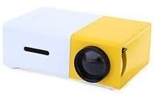 Projetor Portátil Mini Yg300 Original