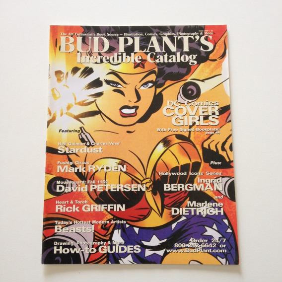Revista Bud Plant
