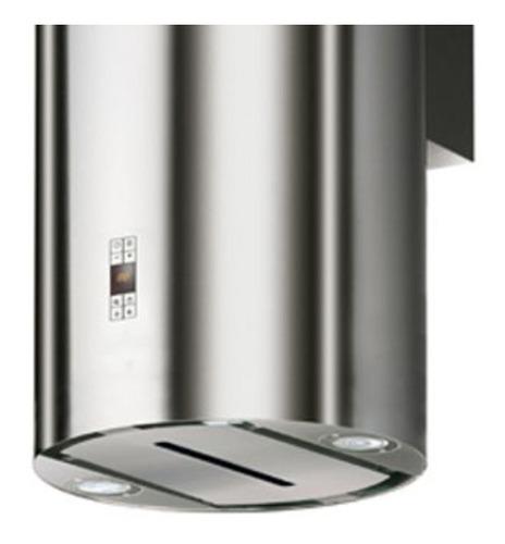 Extractor purificador cocina Spar Tunnel ac. inox. de pared 370mm x 890mm x 435mm plateado 220V