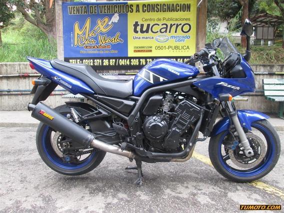 Yamaha Fzs1000 501 Cc O Más