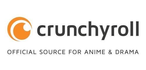 Crunchyroll Gift Card Pre-miun Five5 Months Ddss-.