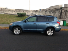 Toyota Rav4 Vagoneta Base 3 Fila At