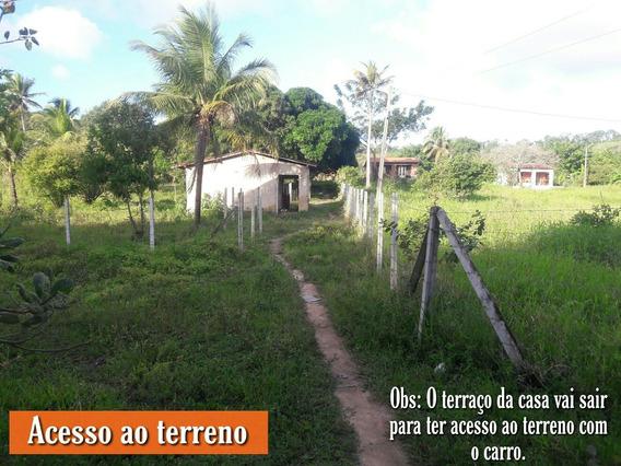 Terreno Em Igarassu - Pernambuco
