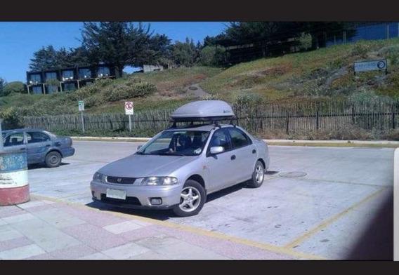 Mazda Artis Glx