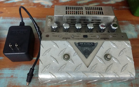 Pedal V-twin Preamp - Mesa/boogie®