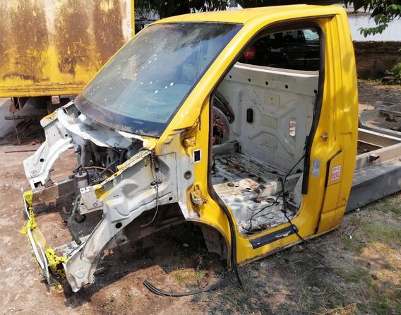 Volkswagen Eurovan - Chasis - Solo Chasis