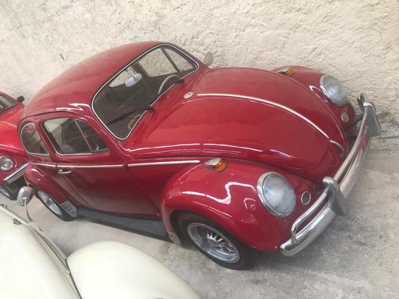 Volkswagen Fusca 1966 1300
