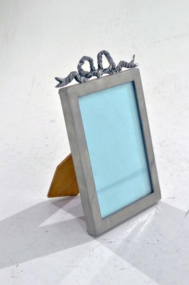 Porta-retrato Com Laço - P288c