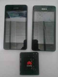 Huawei Y300 Placa Mala