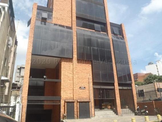 Oficina Alquiler El Recreo Rolando Rodriguez Mls #21-17666