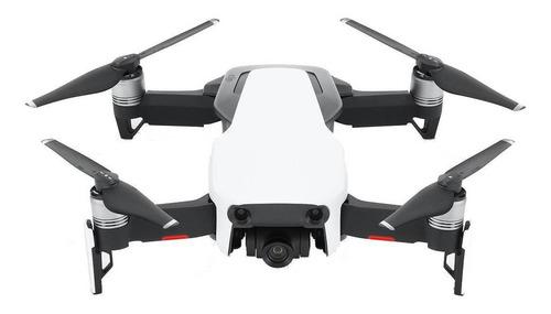 Drone DJI Mavic Air con cámara 4K arctic white