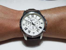 Relógio Fossil Original - Impecável