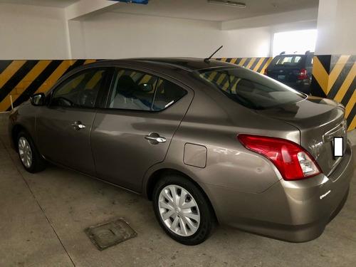Imagen 1 de 10 de Nissan Versa