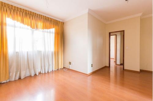 Imagem 1 de 27 de Apartamento À Venda, 3 Quartos, 1 Suíte, 2 Vagas, Glória - Contagem/mg - 25406